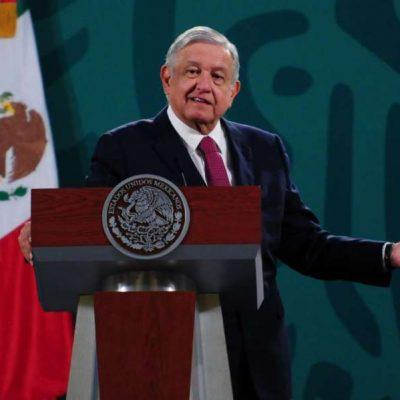 Equipo multidisciplinario da seguimiento a salud de López Obrador: Ssa