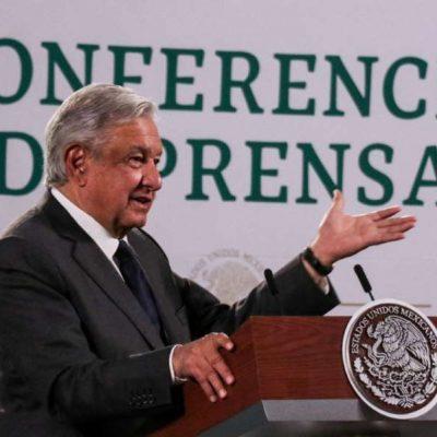 'No vamos a revelar ningún dato clínico de López Obrador': López-Gatell